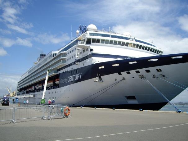 Port Tauranga